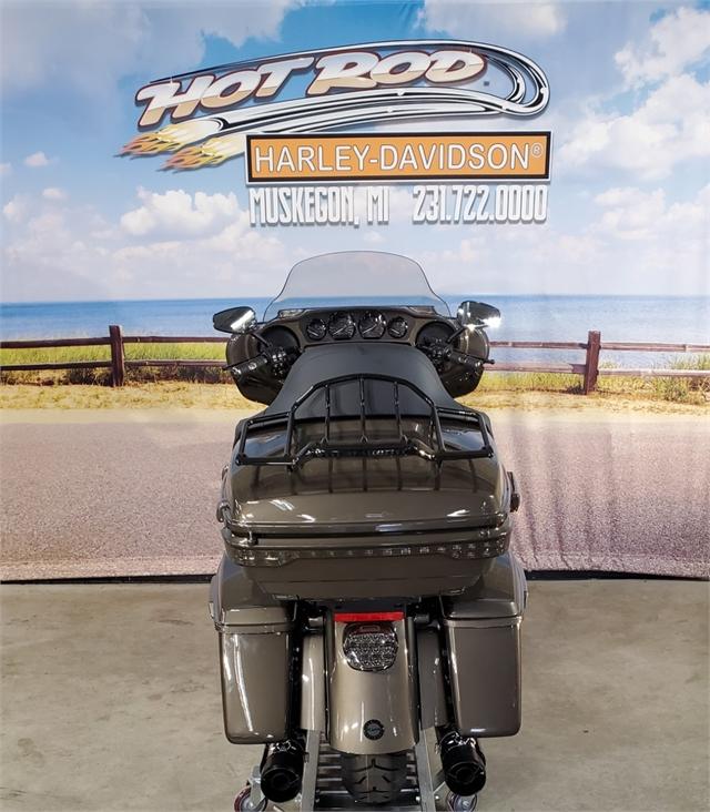 2021 Harley-Davidson Touring FLHTKSE CVO Limited at Hot Rod Harley-Davidson