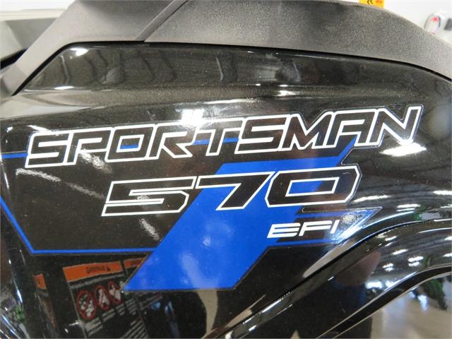 2022 Polaris Sportsman 570 Trail at Sky Powersports Port Richey