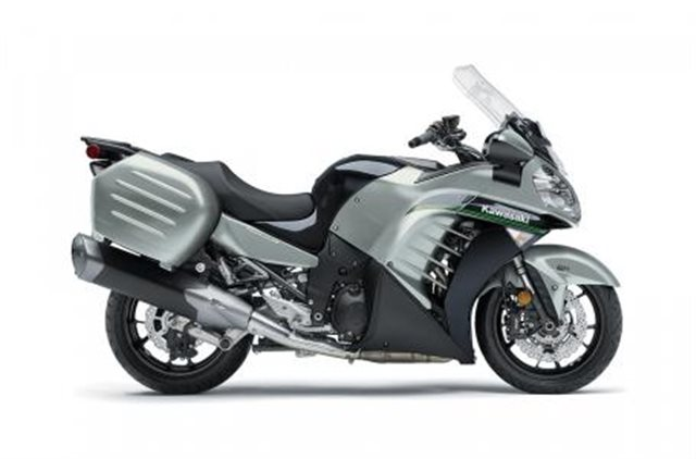 2019 Kawasaki Concours 14 ABS at Pete's Cycle Co., Severna Park, MD 21146