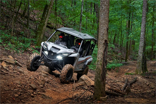 2021 Yamaha Wolverine RMAX4 1000 at ATV Zone, LLC