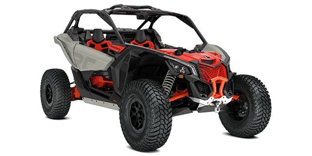 2022 Can-Am Maverick X3 X rc TURBO RR 64 Inch at Extreme Powersports Inc