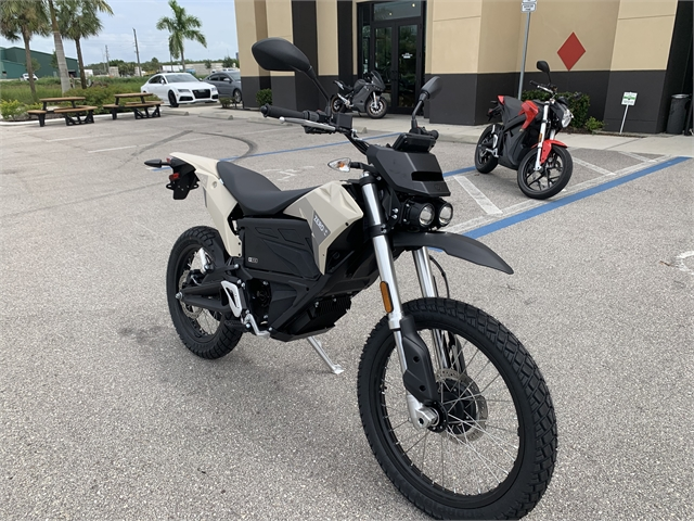 2022 Zero FX ZF72 at Fort Myers