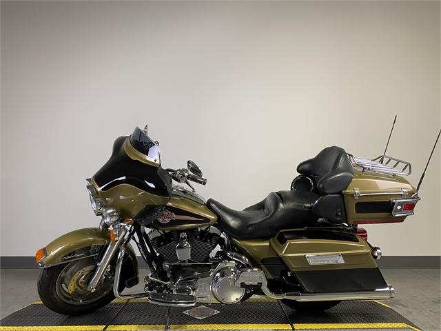2007 Harley-Davidson Electra Glide Ultra Classic at Worth Harley-Davidson
