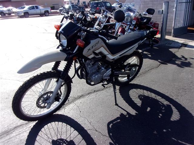 2020 Yamaha XT 250 at Bobby J's Yamaha, Albuquerque, NM 87110