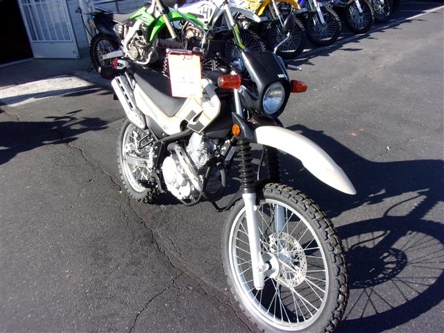 2019 Yamaha XT 250 at Bobby J's Yamaha, Albuquerque, NM 87110