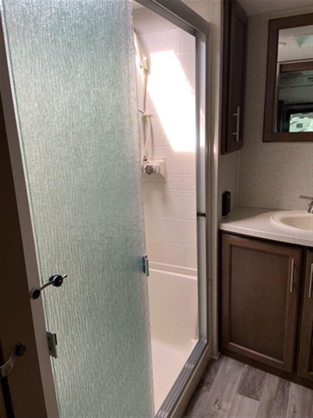2019 Keystone RV Cougar 361RLW Rear Living at Campers RV Center, Shreveport, LA 71129