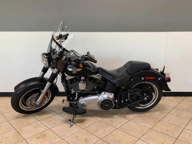 2014 Harley-Davidson Softail Fat Boy Lo at Destination Harley-Davidson®, Tacoma, WA 98424