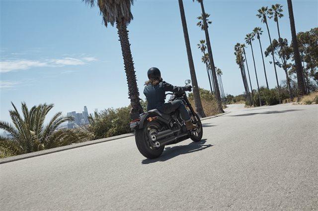 2020 Harley-Davidson Softail Low Rider S at Williams Harley-Davidson