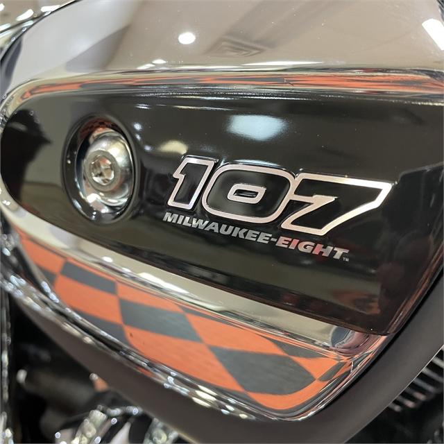 2021 Harley-Davidson Grand American Touring Road Glide at Harley-Davidson of Indianapolis