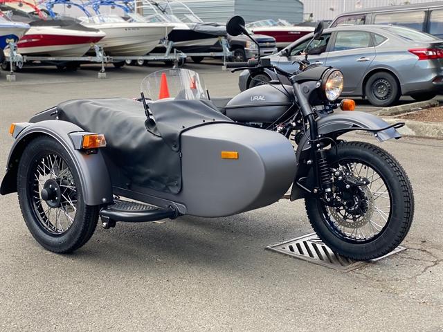 2020 URAL cT 750 at Lynnwood Motoplex, Lynnwood, WA 98037
