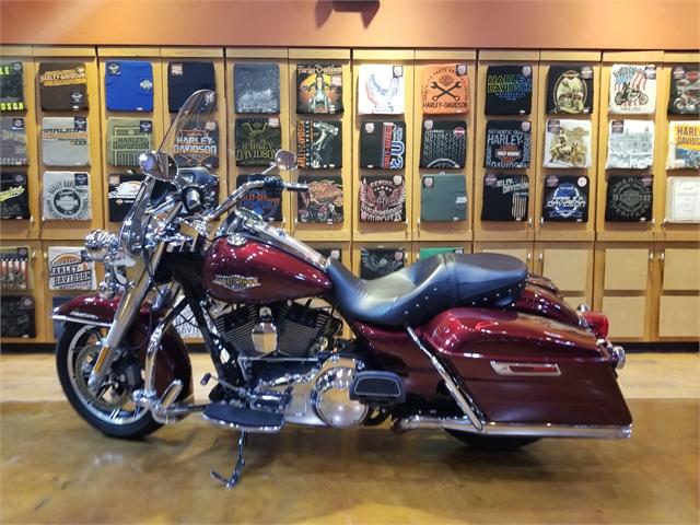 2014 Harley-Davidson Road King Base at Legacy Harley-Davidson