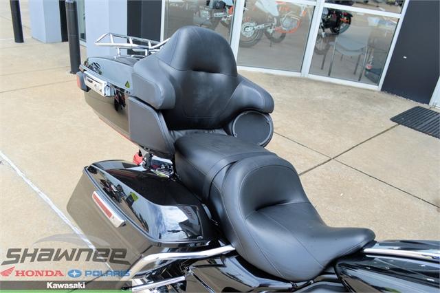 2018 Harley-Davidson Road Glide Ultra at Shawnee Honda Polaris Kawasaki