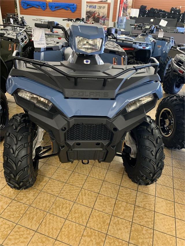 2021 Polaris Sportsman 450 HO Base at Southern Illinois Motorsports