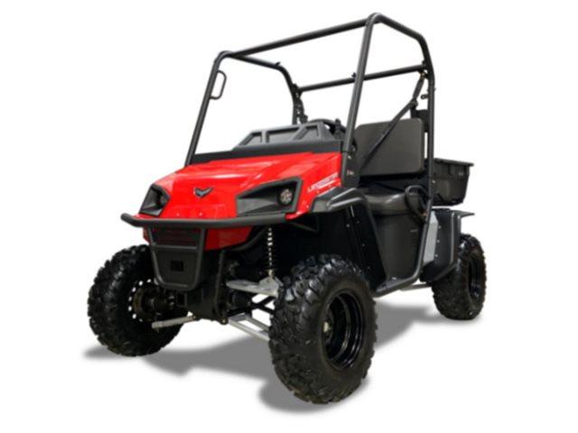 2021 American LandMaster L5W L5W - 4X4 at Columbanus Motor Sports, LLC