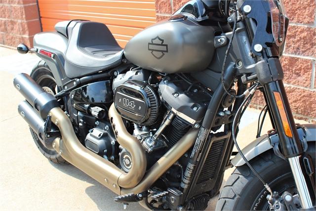 2018 Harley-Davidson Softail Fat Bob 114 at Doc's Harley-Davidson