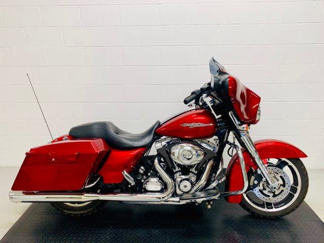 2012 Harley-Davidson Street Glide Base at Destination Harley-Davidson®, Silverdale, WA 98383