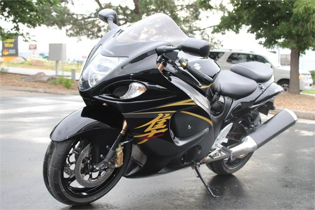 2015 Suzuki Hayabusa 1340 at Aces Motorcycles - Fort Collins