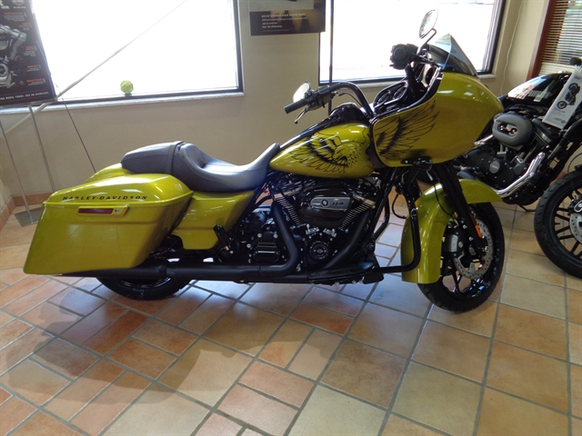 2020 Harley-Davidson FLTRXS Road Glide Special at Mineshaft Harley-Davidson