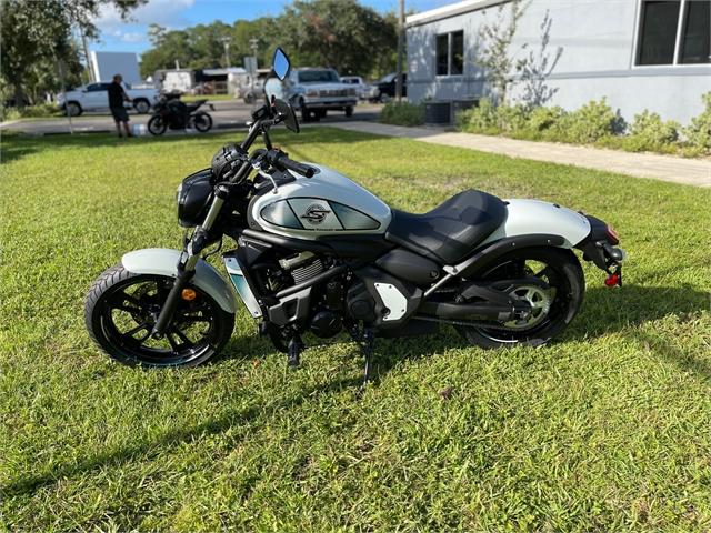 2022 Kawasaki Vulcan S Base at Powersports St. Augustine