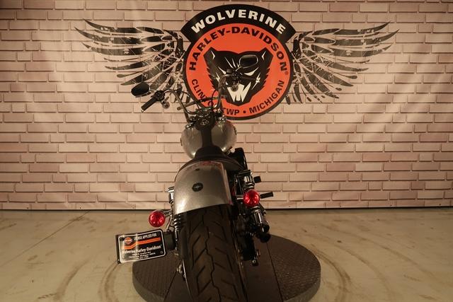 2015 Harley-Davidson Dyna Street Bob at Wolverine Harley-Davidson