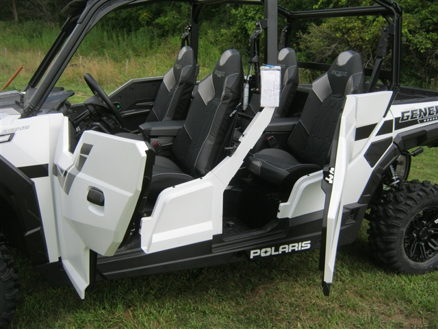 2019 Polaris General 4 1000 at Brenny's Motorcycle Clinic, Bettendorf, IA 52722