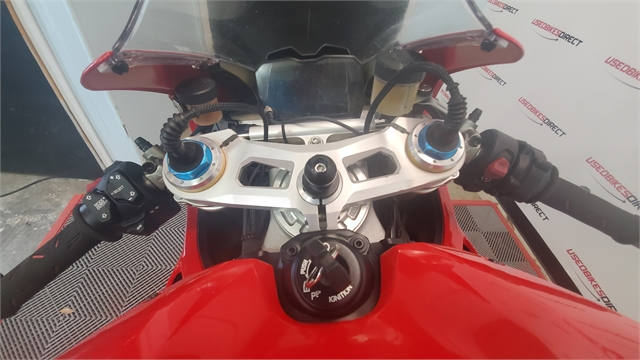 2019 Ducati Panigale V4 at Used Bikes Direct