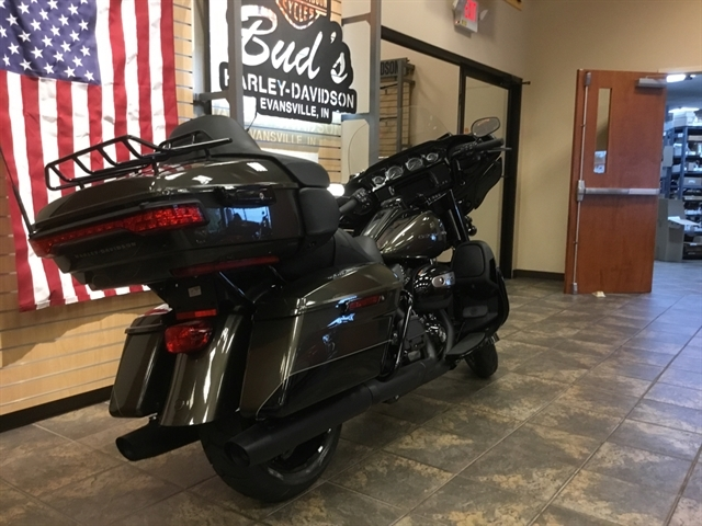 2020 Harley-Davidson Touring Ultra Limited at Bud's Harley-Davidson