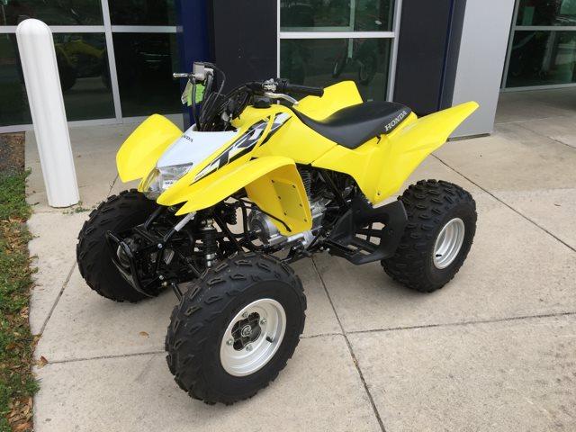 2018 Honda TRX 250X at Kent Powersports of Austin, Kyle, TX 78640