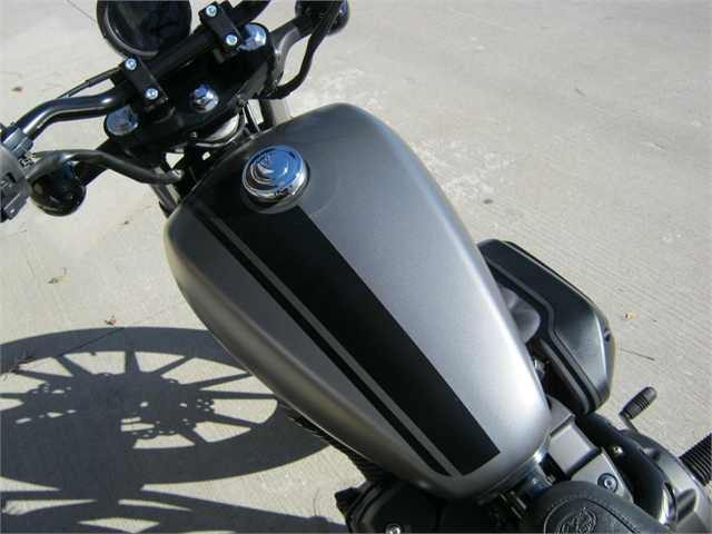 2014 Yamaha Bolt R-Spec at Brenny's Motorcycle Clinic, Bettendorf, IA 52722