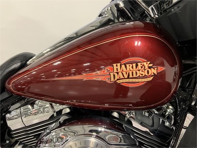 2008 Harley-Davidson Electra Glide Classic at Harley-Davidson of Madison