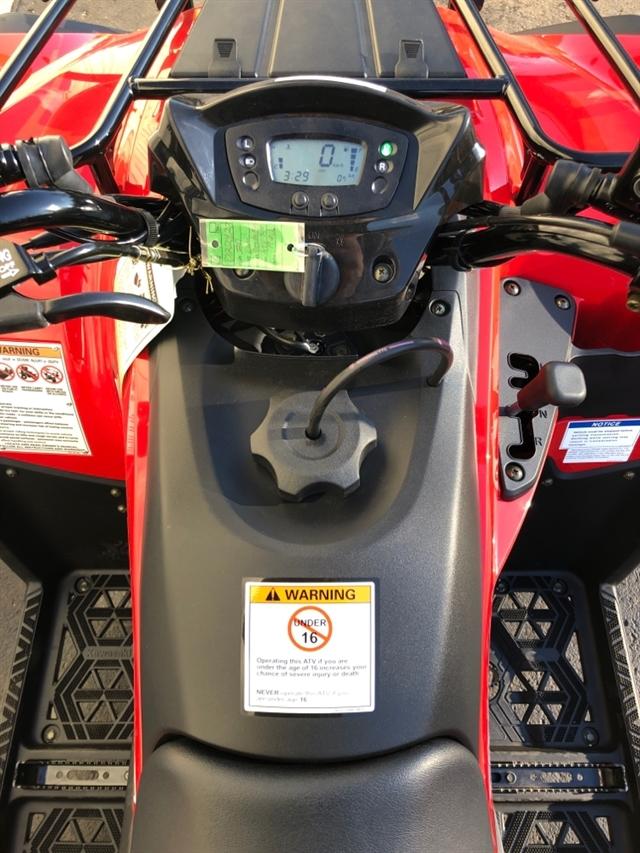 2020 Kawasaki Brute Force 300 at Sloans Motorcycle ATV, Murfreesboro, TN, 37129