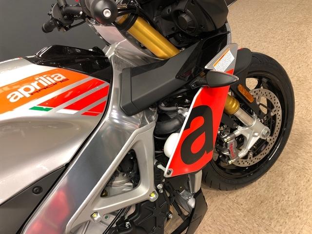 2018 Aprilia Tuono V4 1100 RR at Sloans Motorcycle ATV, Murfreesboro, TN, 37129