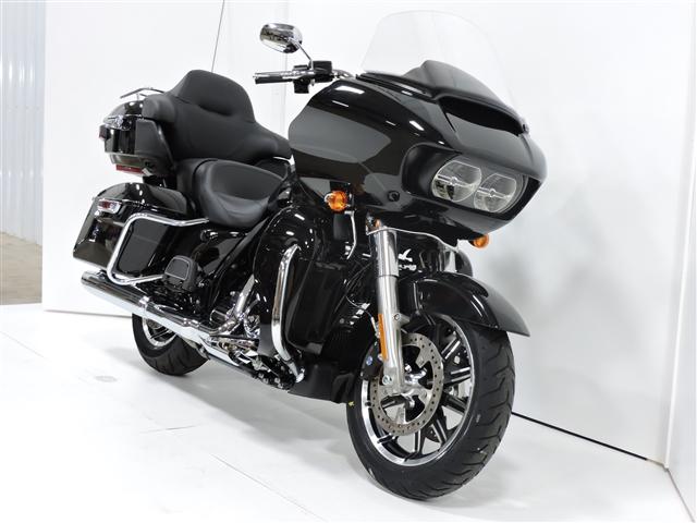 2019 Harley-Davidson Road Glide Ultra at Stutsman Harley-Davidson, Jamestown, ND 58401