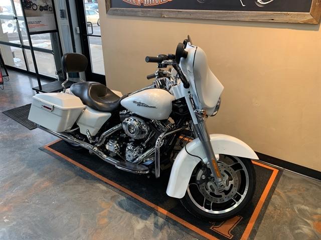2011 Harley-Davidson Street Glide Base at Vandervest Harley-Davidson, Green Bay, WI 54303