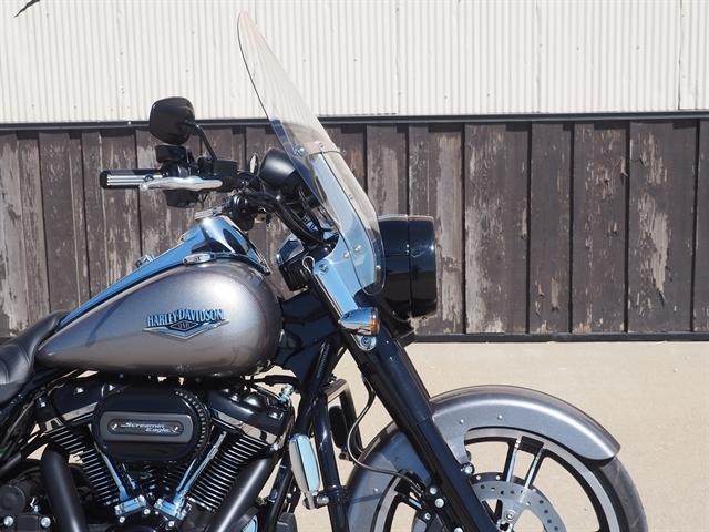 2017 Harley-Davidson Road King Base at Loess Hills Harley-Davidson