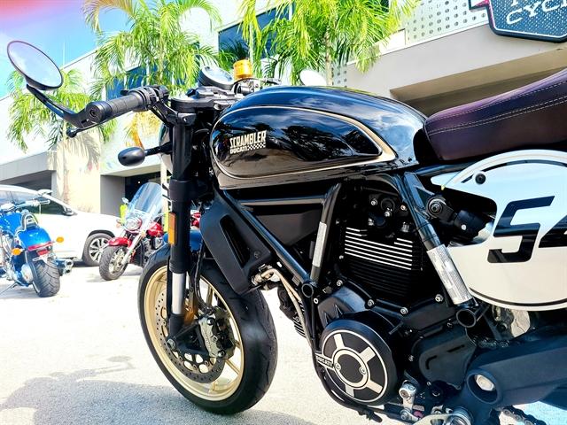 2018 Ducati Scrambler Classic at Fort Lauderdale