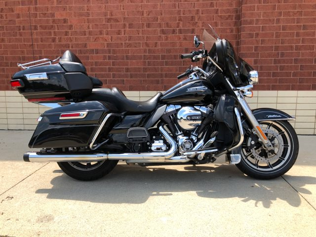2014 Harley-Davidson Electra Glide Ultra Classic at Harley-Davidson of Fort Wayne, Fort Wayne, IN 46804