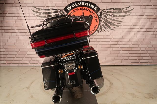 2013 Harley-Davidson Electra Glide CVO Ultra Classic 110th Anniversary Edition at Wolverine Harley-Davidson