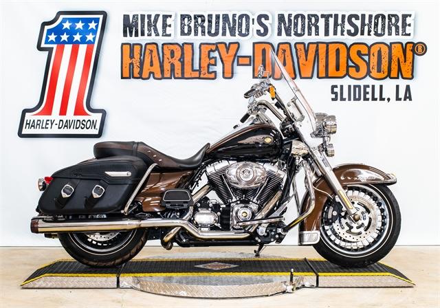 2013 Harley-Davidson Road King 110th Anniversary Edition at Mike Bruno's Northshore Harley-Davidson
