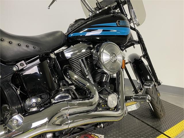 1996 Harley-Davidson FXSTSB BAD BOY at Worth Harley-Davidson