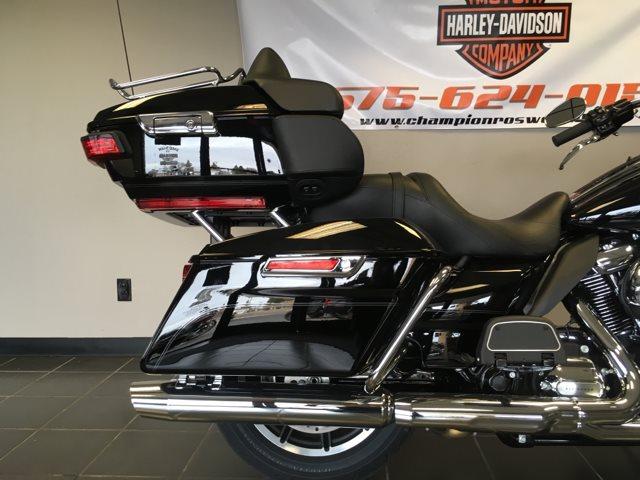 2018 Harley-Davidson Road Glide Ultra at Champion Harley-Davidson