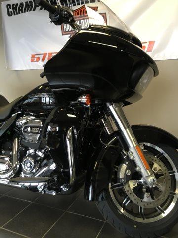 2018 Harley-Davidson Road Glide Ultra at Champion Harley-Davidson®, Roswell, NM 88201