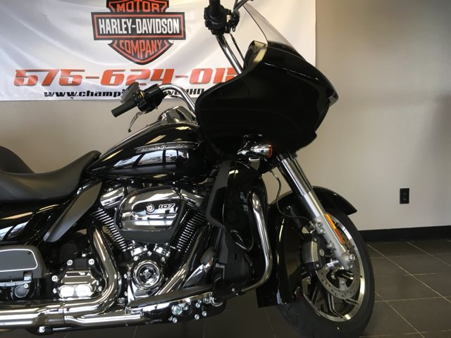 2018 Harley-Davidson Road Glide Ultra at Champion Harley-Davidson®, Roswell, NM 88201
