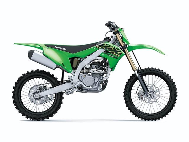 2021 Kawasaki KX 250 at Lynnwood Motoplex, Lynnwood, WA 98037