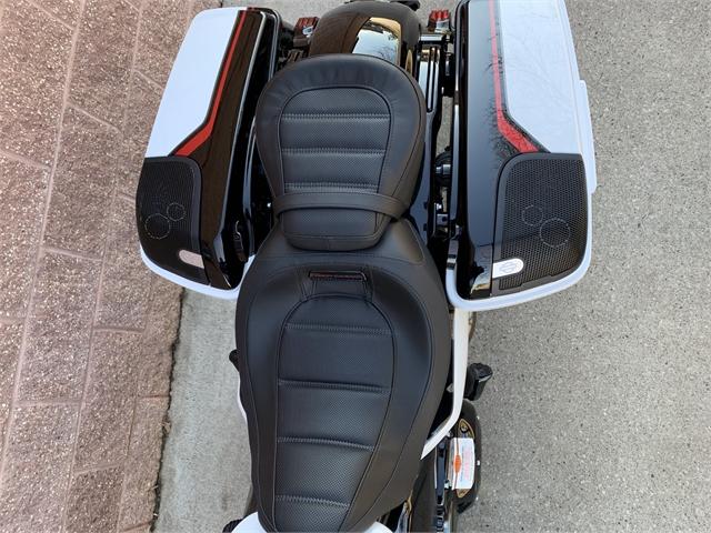 2021 Harley-Davidson Touring FLHXSE CVO Street Glide at Great River Harley-Davidson