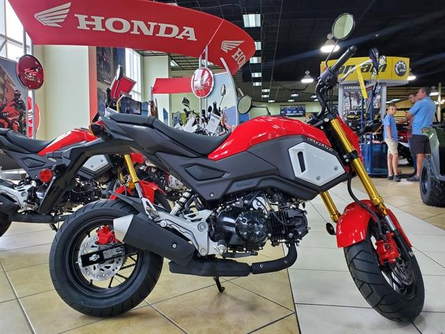 2020 Honda Grom Base at Sun Sports Cycle & Watercraft, Inc.