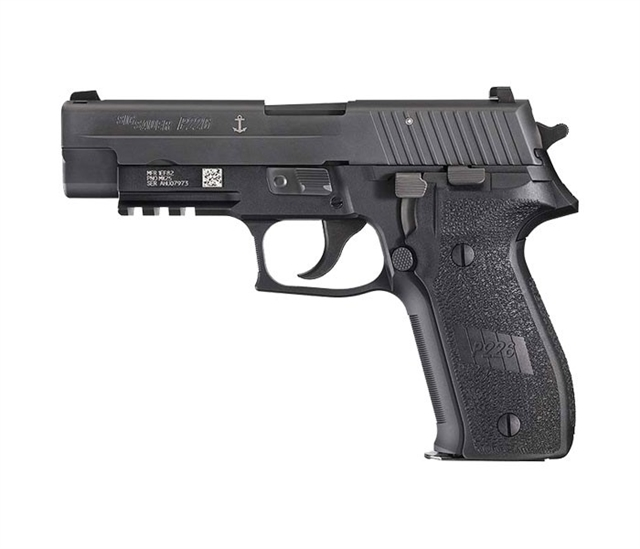 2018 Sig Sauer P226 MK25 Full-Size at Harsh Outdoors, Eaton, CO 80615
