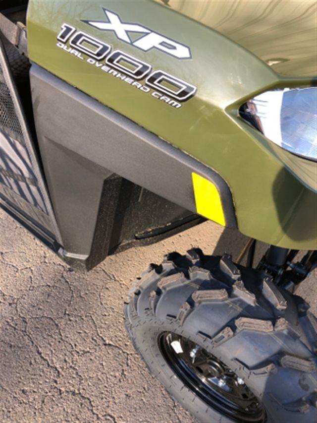 2019 Polaris Ranger XP 1000 EPS at Sloan's Motorcycle, Murfreesboro, TN, 37129