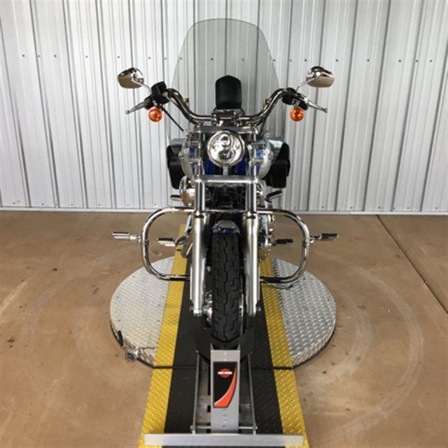 2010 Harley-Davidson Dyna Glide Super Glide Custom at Calumet Harley-Davidson®, Munster, IN 46321