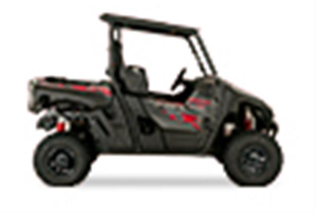 2019 Yamaha Wolverine X2 R-Spec SE at Waukon Power Sports, Waukon, IA 52172